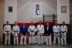 2010 Zkoušky Michal 1.dan