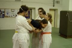 2006 Mikulášský seminář