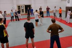 2019 Kurz Ju Jitsu