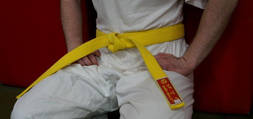 Žluté zkoušky