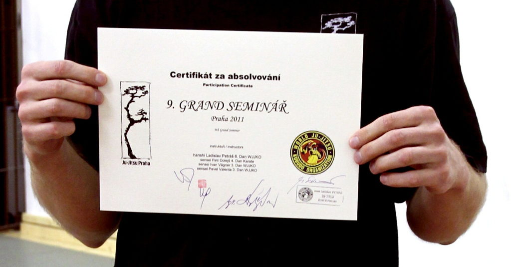 Grand seminář 2011