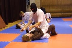 2009 Ženská sebeobrana