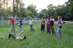 2010 Ženská sebeobrana duben