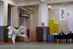 2005 Zkoušky Tosha 1. dan