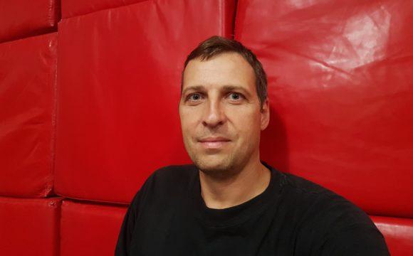 Martin Pištěk