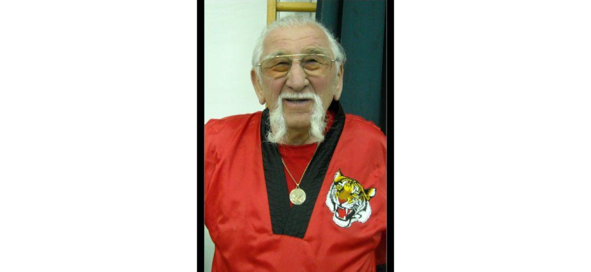 Vlado Schmidt – Jedna z evropských legend Ju-Jitsu odešla