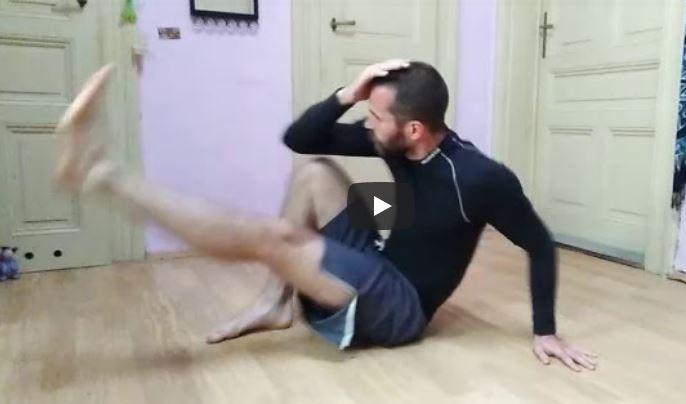 Korespondenční cvičení 04 – pětiminutová zahřívačka
