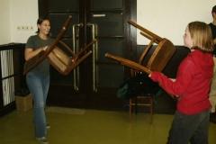 2004 Ženská sebeobrana