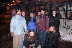 2005 Ženská sebeobrana